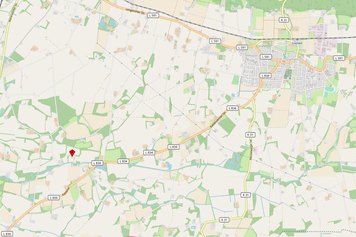 Klick - Google Map
